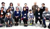日本語講座 月曜午前 国際センター教室茶話会