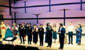2019年5月~6月 若手オペラ歌手・ピアニストのためのホームステイプログラム