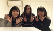 日本語しかしゃべれなくても、毎日がとても楽しかったです