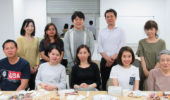 金曜夜教室の親睦会(2019月7月5日)