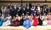 東京インターナショナル声楽アカデミー主催 「メトロポリタン歌劇場副指揮者等による 歌手と伴奏ピアニストのためのワークショップ2019」ホームステイ