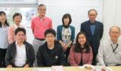 日本語講座 水曜日午前教室 懇親会(2019年10月16日)