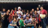ホストファミリー募集 マレーシアの高校生のためのホームステイプログラム(2020年1月10日~12日)