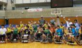 車いすバスケット・オーストラリア女子チーム 市民交流および国際強化試合通訳ボランティア(2019年8月28、30日)