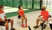 東京2020オリンピック事前キャンプにおける通訳ボランティア活動報告